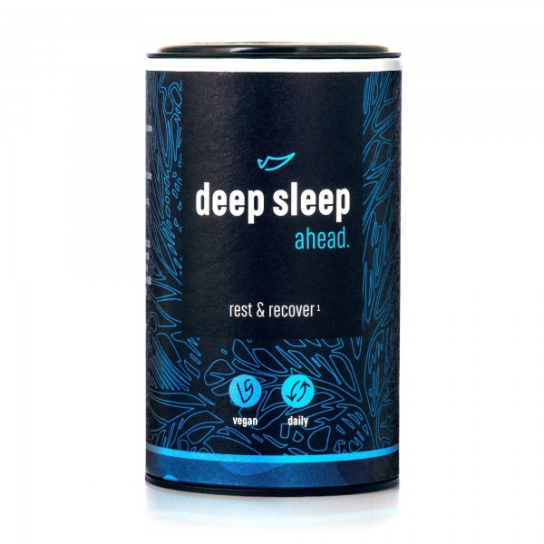 Ahead - Deep Sleep - Schlaf & Erholung