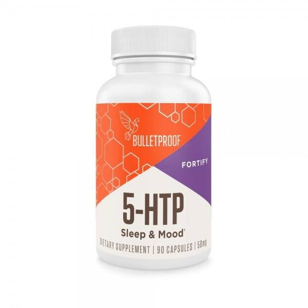 Bulletproof 5-HTP (90 Stk.)
