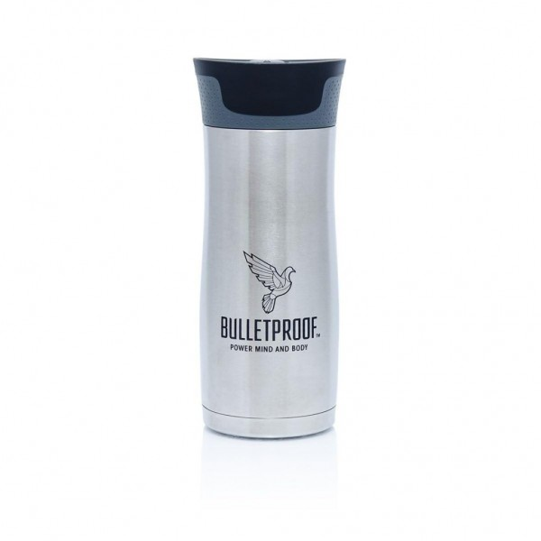 Bulletproof Travel Mug