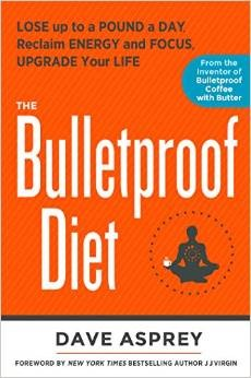 Bulletproof Diet Book (engl.)
