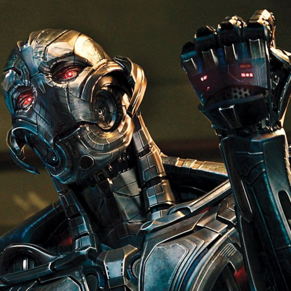 The Ultron Upgrade Kit