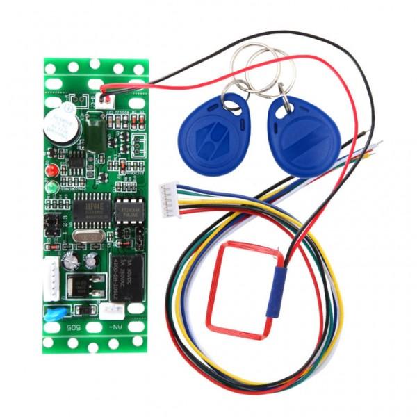 Dangerous Things RFID-Zutrittssystem für xEM und NeXT - Version 2