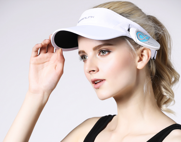 Macrotellect Brainlink Sports Cap (ohne Systemeinheit)