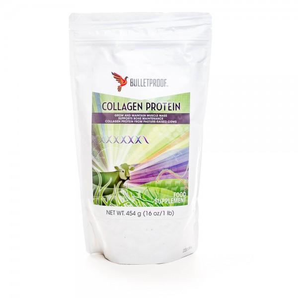 Bulletproof Collagen Protein