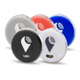 TrackR Pixel - Bluetooth Tracker - 5er Pack