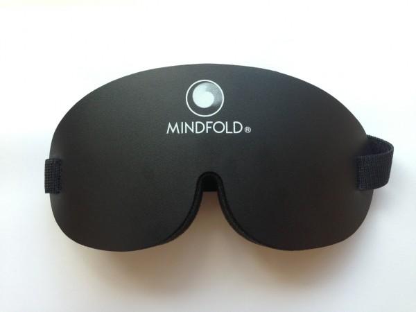 Mindfold Relaxation- und Schlafmaske