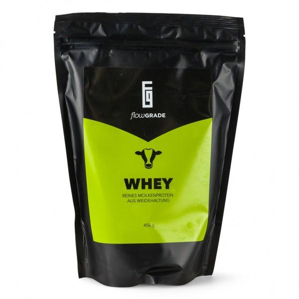 Flowgrade Whey Protein - 450g