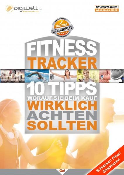 Digiwell - 10 Tipps zur Auswahl des richtigen Fitness-Trackers