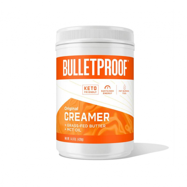 Bulletproof Original Creamer