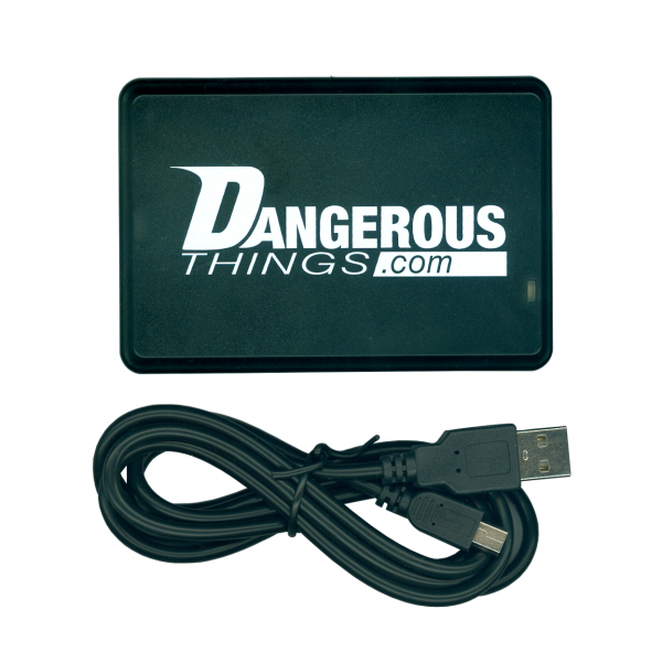 Dangerous Things KBR1 USB-Reader