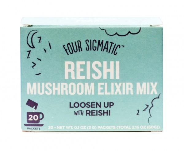Four Sigmatic Reishi Mushroom Elixir - Relax