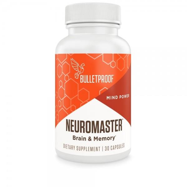 Bulletproof NeuroMaster (30 Stk.)