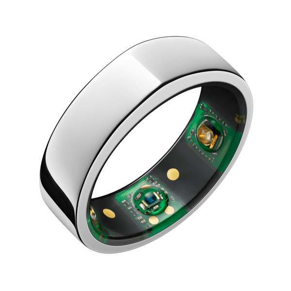 Oura Ring - Well Being Analysis