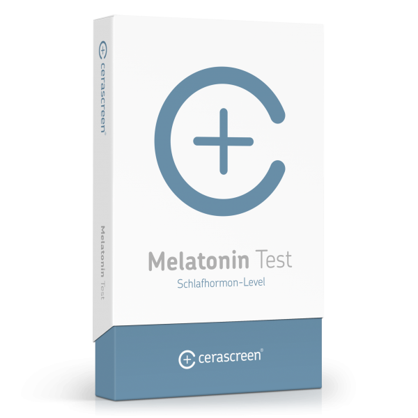 Melatonin Test Kit