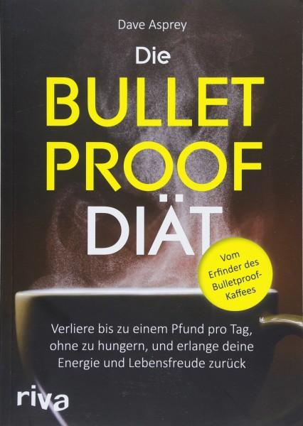 Die Bulletproof-Diät (dt.)