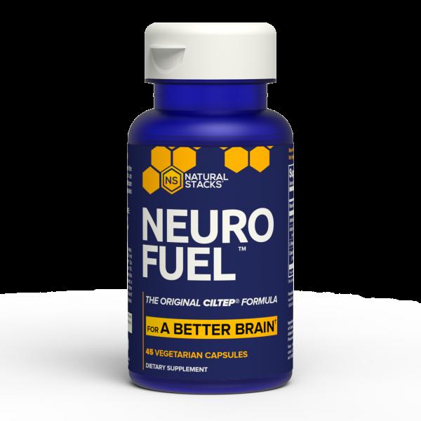 Natural Stacks Neurofuel/ Ciltep