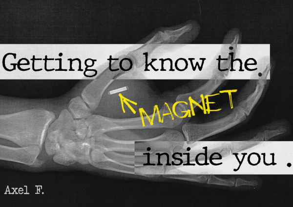 Getting to know the MAGNET inside you! (download)