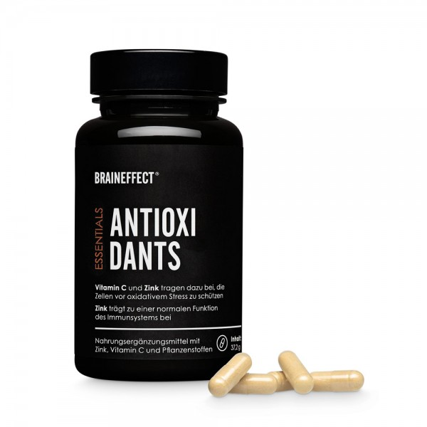 Essentials Antioxidants