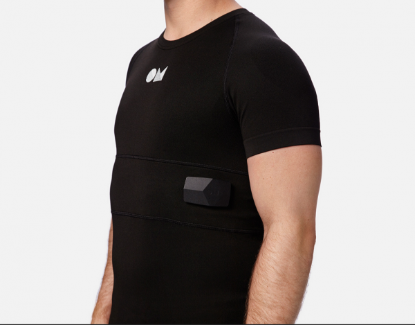 OM Smart Shirt - das Hightech Shirt