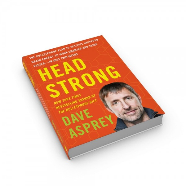 Bulletproof Head Strong (engl. edition)