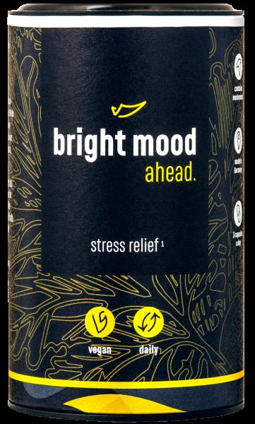 Ahead - Bright Mood - Stimmung & Wohlbefinden
