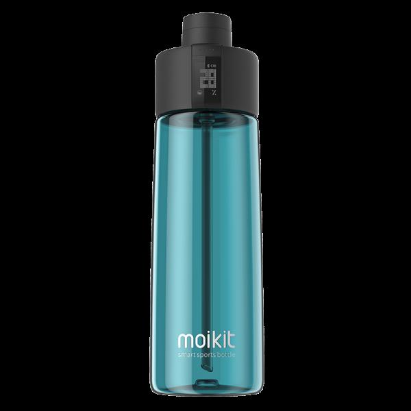 Moikit Gene - Mehr Trinken