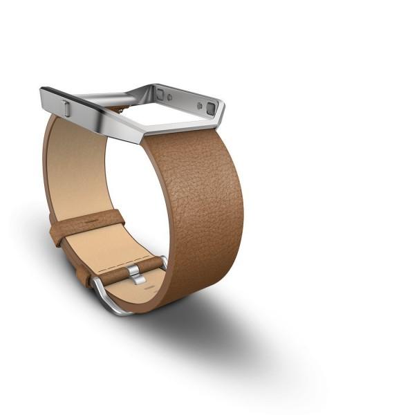 Fitbit Blaze Leder Armband