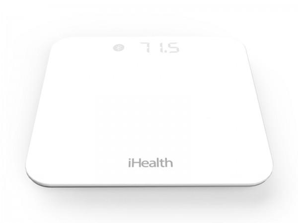 iHealth LITE Körperanalysewaage - HS4s