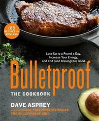 Bulletproof Cookbook (engl.)