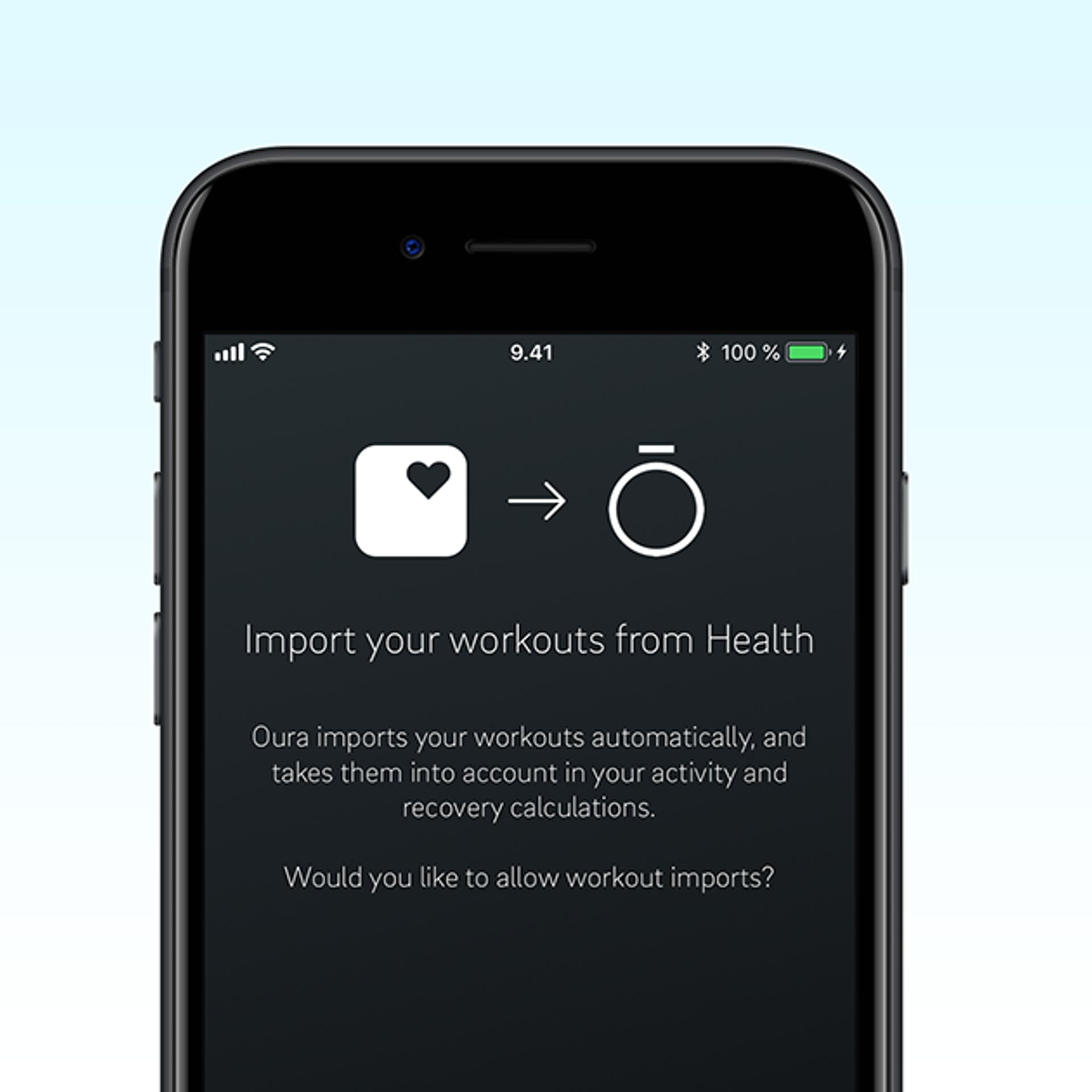 Oura-Ring-iHealth-Digiwell