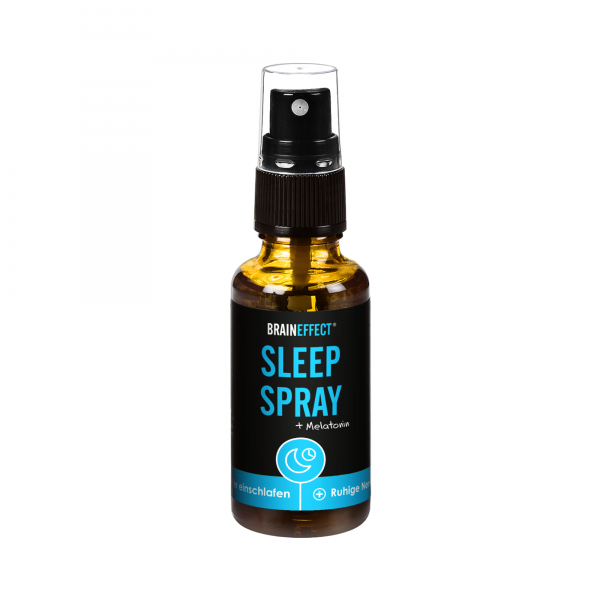 Braineffect - Sleep Spray