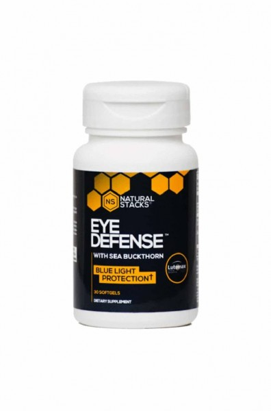 Natural Stacks Eye Defence