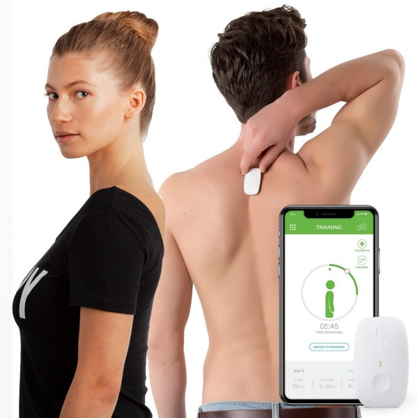 Upright Go - Rücken-Fitness
