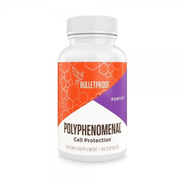 Bulletproof Polyphenomenal (60 Stk.)