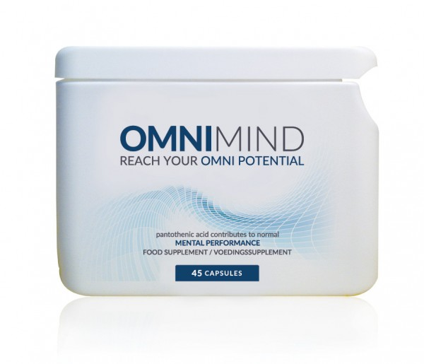 OmniMind - Europe's No. 1 Nootropic