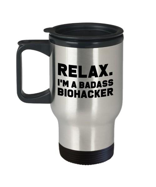 Biohacker Mug