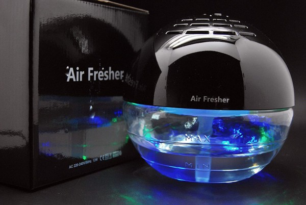 AirFresher Luftreinigung